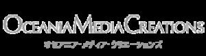 オセアニア・メディア・クリエーションズのロゴマーク